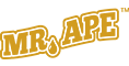 Mr. Ape Logo